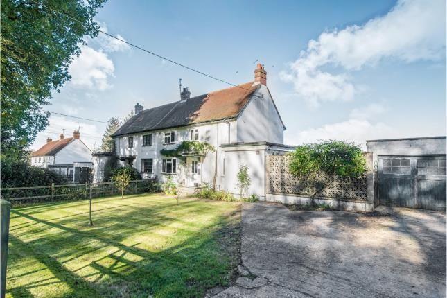 Thumbnail Semi-detached house for sale in Froyle Road, Shalden, Alton