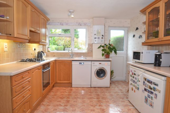 Kitchen of Briery Way, Amersham HP6