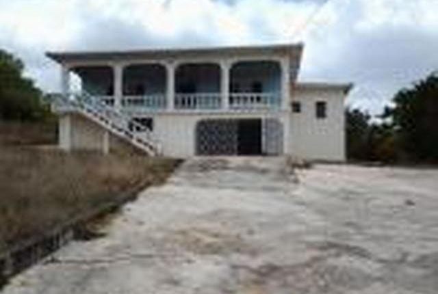 Detached house for sale in Malvern, Saint Elizabeth, Jamaica