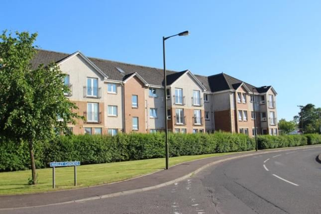 Thumbnail Flat for sale in Harley Gardens, Bonnybridge, Stirlingshire
