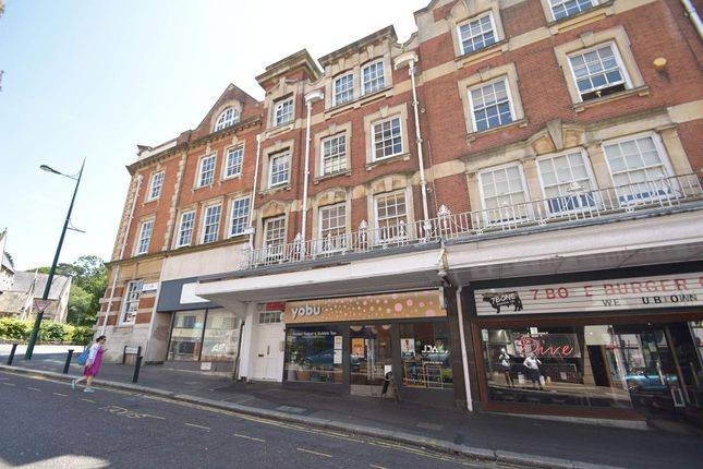 Thumbnail Commercial property for sale in Retail Investment Portfolio, Bournemouth