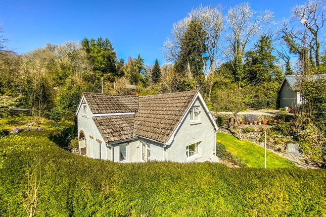 Thumbnail Detached house for sale in St. Dogmaels, Cardigan