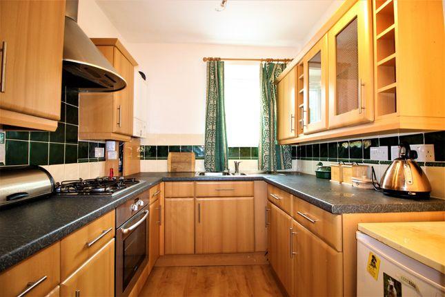 Thumbnail Flat for sale in Newton Road, Torquay