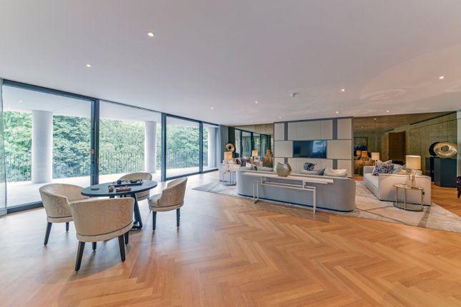 Thumbnail Flat for sale in One Kensington Gardens, Kensington Road, London