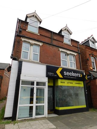 Thumbnail Office for sale in 3 York Road, Erdington