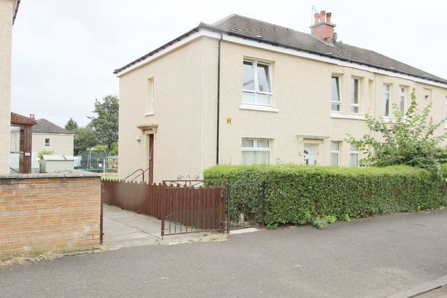 Thumbnail Flat for sale in Alison Street, Govanhill, Glasgow