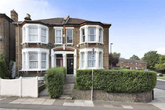 Thumbnail Property to rent in Vesta Road, Telegraph Hill, Brockley