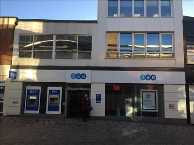 Thumbnail Commercial property for sale in 25-27, Birley Street, Blackpool