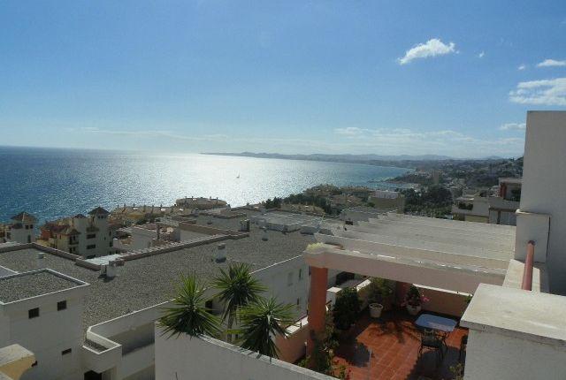 Views To Sea And Fuengirola