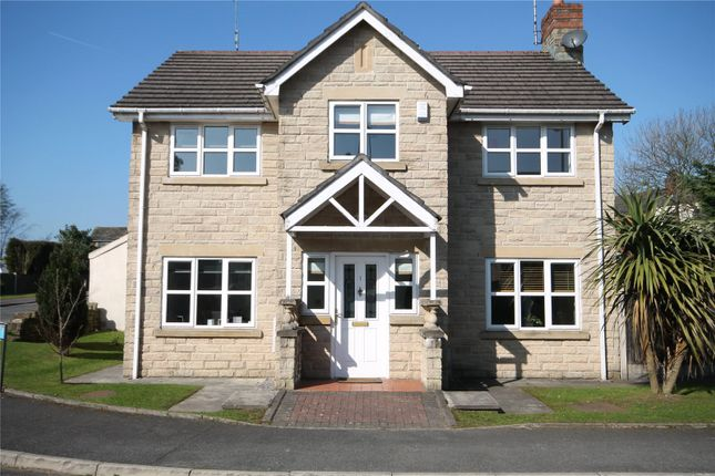 Thumbnail Detached house to rent in Baitings Close, Rochdale, Greater Manchester