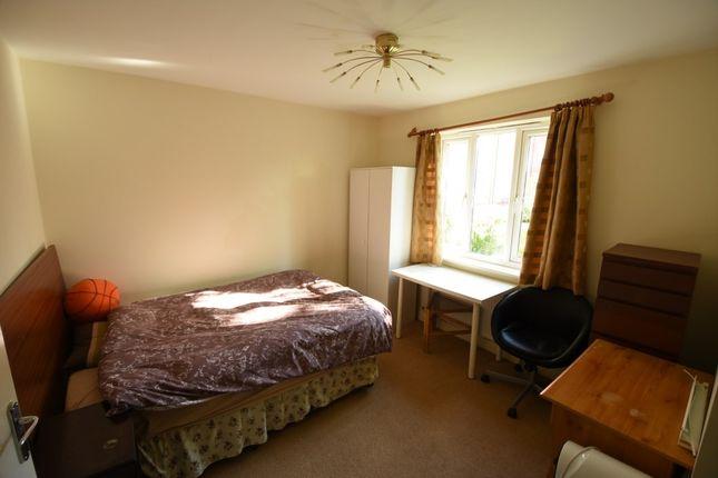 Bedroom 2 of Rushes Close, Beeston NG9