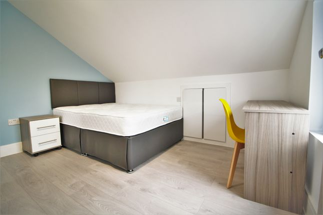 5 bed shared accommodation to rent in Trent Street, Alvaston, Derby DE24