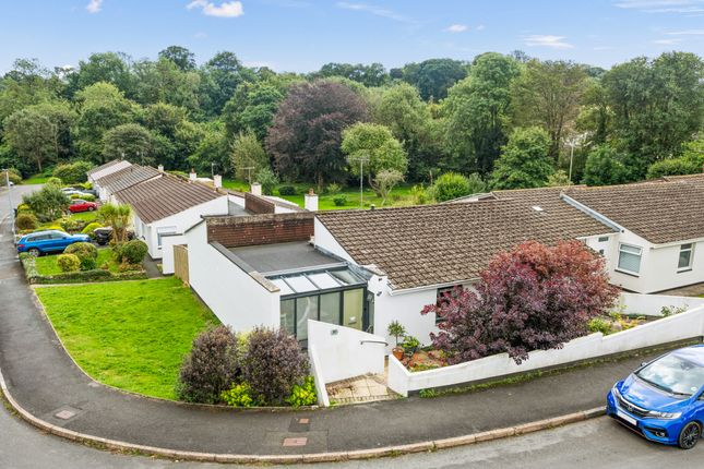 3 bed detached bungalow for sale in Stray Park, Yealmpton, Plymouth PL8