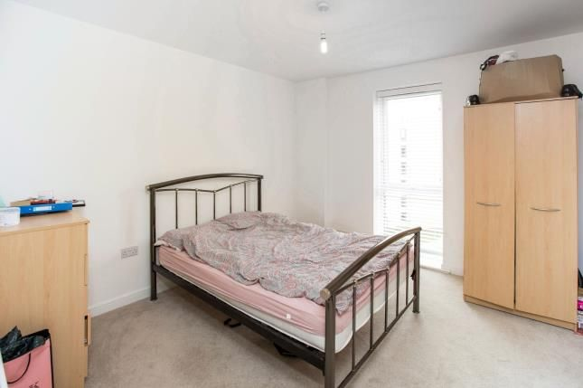 Bedroom Two of 5 Handley Page Road, Barking, Essex IG11