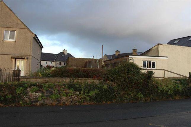 Land for sale in Dol Beuno, Bontnewydd, Gwynedd