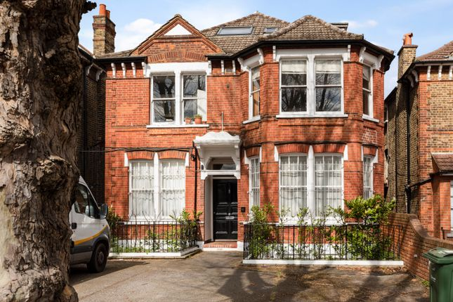 Thumbnail Flat for sale in Palace Road, London