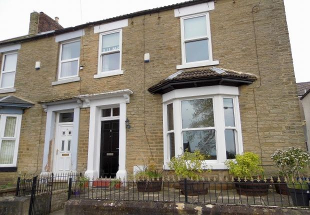 4 bed end terrace house for sale in Hexham Street, Bishop Auckland