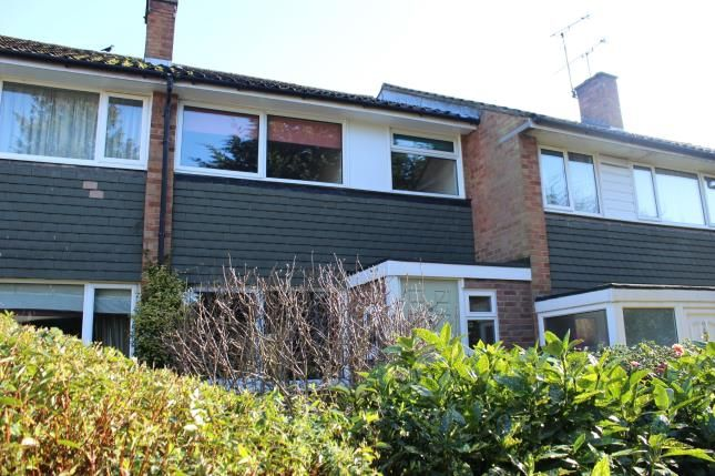 Thumbnail Terraced house for sale in Bagshot, Surrey, .