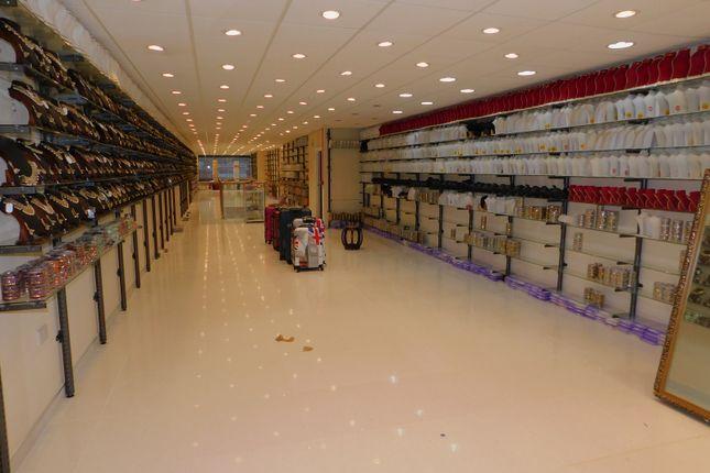 Internal of First Floor, 222 Soho Road, Handsworth B21