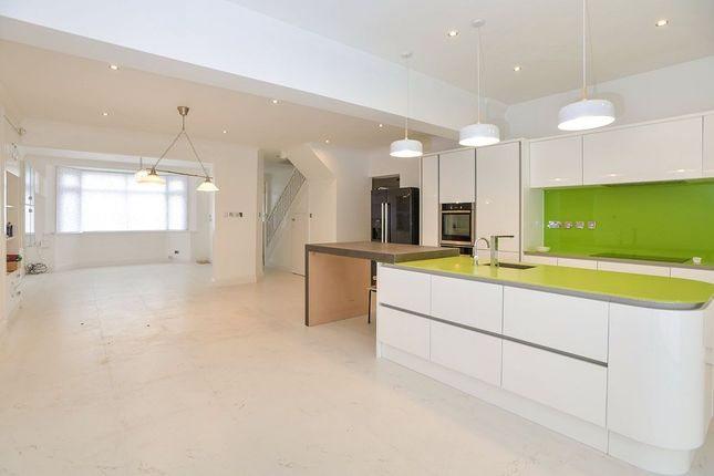 Thumbnail Semi-detached house to rent in Baring Road, London