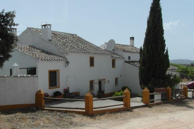 4 bed country house for sale in La Coqueta, Villanueva Del Trabuco, Málaga, Andalusia, Spain