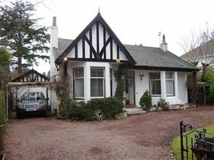 5 bedroom bungalow for sale in Roddinghead Road, Giffnock, Glasgow
