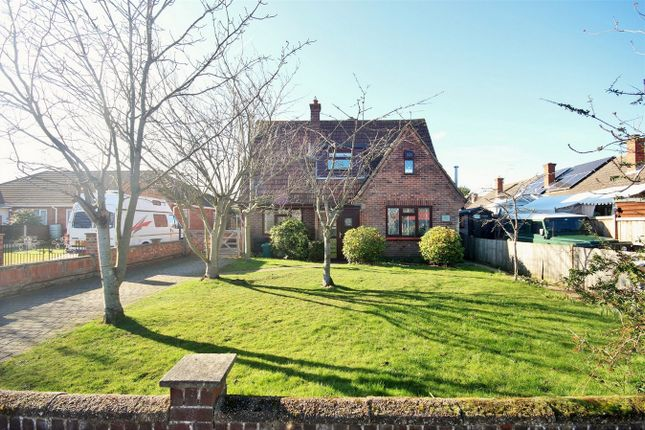 Thumbnail Detached house for sale in Alanbrooke Road, Colchester, Essex