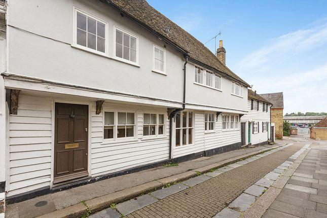Thumbnail Property to rent in Partridge Lane, Faversham