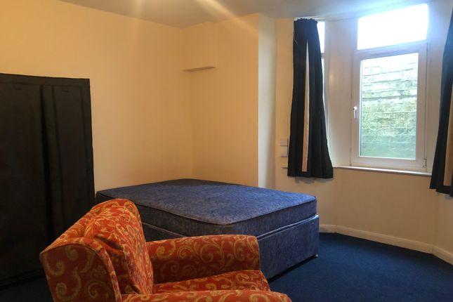 Thumbnail Studio to rent in 14 Station Road, Darlington
