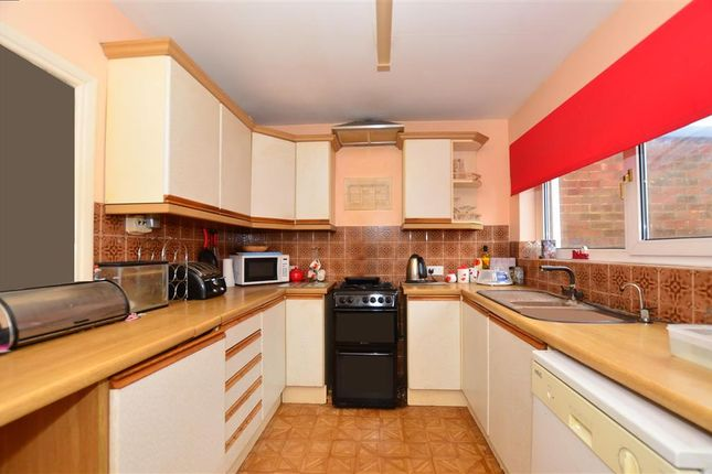 Thumbnail Terraced house for sale in Priory Close, Broadstairs, Kent