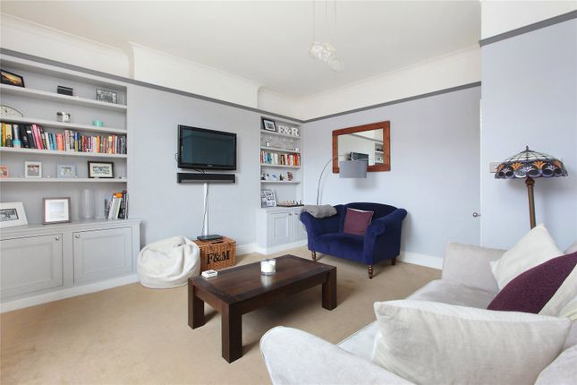 Thumbnail Flat for sale in St James Terrace, Boundaries Road, Balham, London