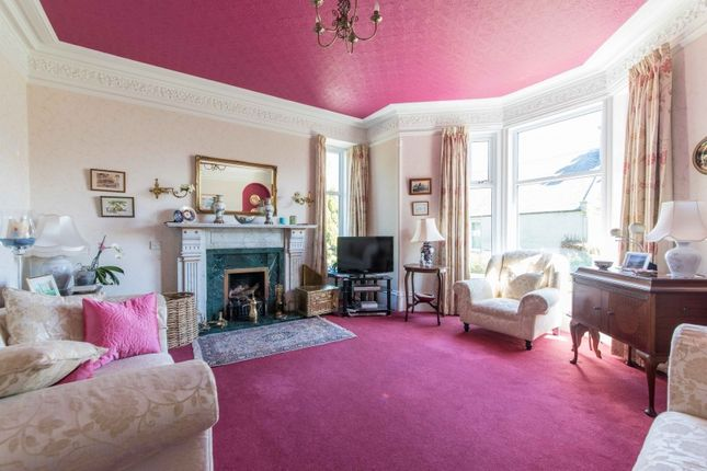 Thumbnail Detached house for sale in Bellevue Road, Banff, Aberdeenshire