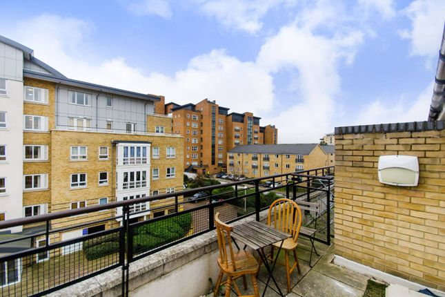Thumbnail Property for sale in St Davids Square, Isle Of Dogs