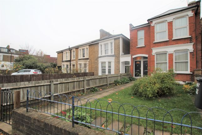 Thumbnail Maisonette for sale in Parkland Road, Wood Green, London