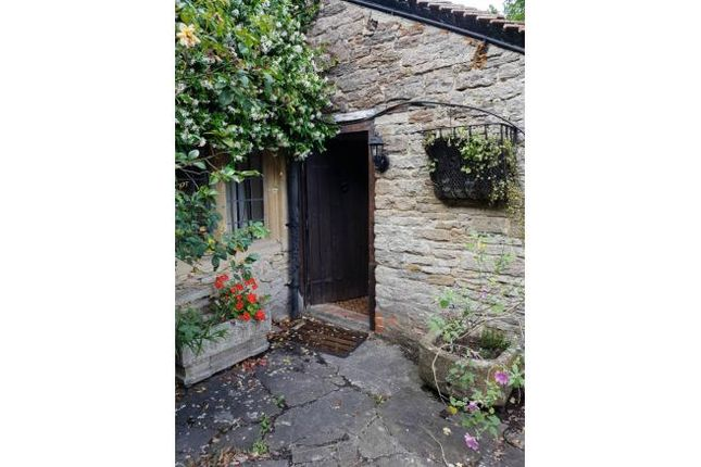 Thumbnail Property to rent in The Cottage, Manor House, Templecombe