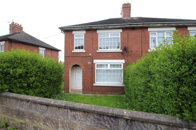 Thumbnail Property to rent in Forest Road, Meir, Stoke On Trent
