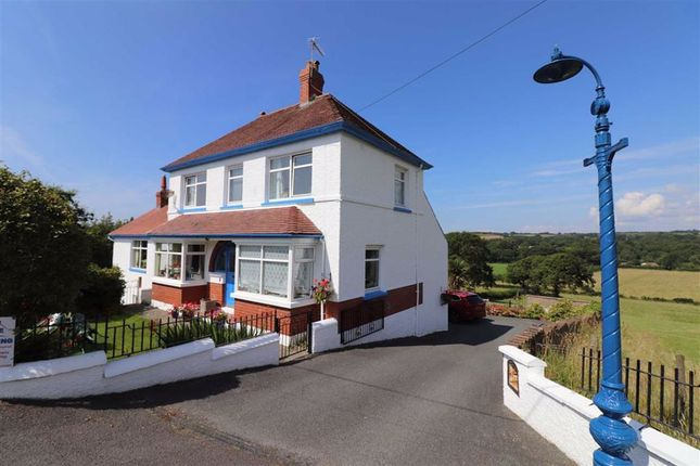 Thumbnail Detached house for sale in Ciliau Aeron, Lampeter, Ceredigion
