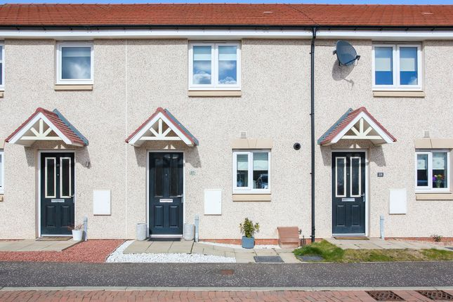 Thumbnail Terraced house for sale in Montgomery Way, Musselburgh