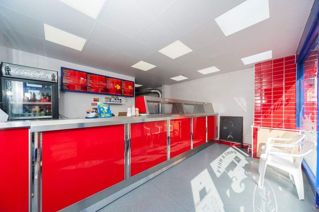 Restaurantcafe For Sale In Southcoates Lane Hull Hu9 Zoopla