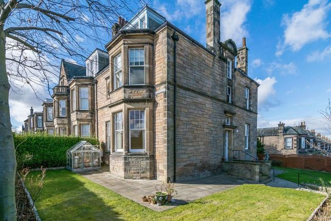 Thumbnail End terrace house for sale in 40 Granby Road, Newington, Edinburgh