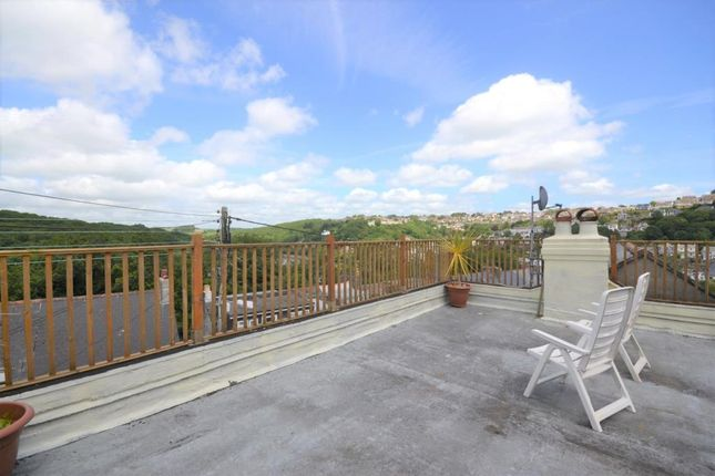 Thumbnail Detached house for sale in West Road, Looe, Cornwall
