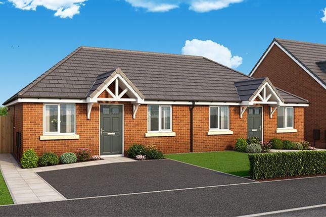"Thumbnail Property for sale in ""The Malvern"" at Harwood Lane, Great Harwood, Blackburn"