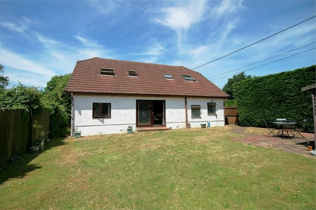 Thumbnail Property for sale in Wareham Road, Lytchett Matravers, Poole, Dorset