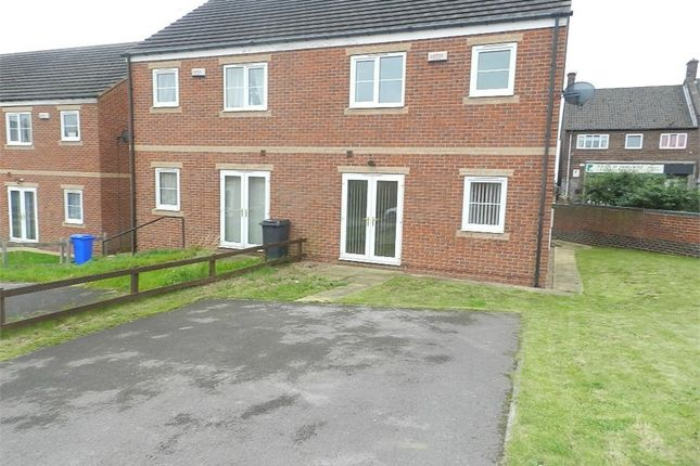 Thumbnail Semi-detached house to rent in Greengate Lane, High Green, Sheffield, South Yorkshire