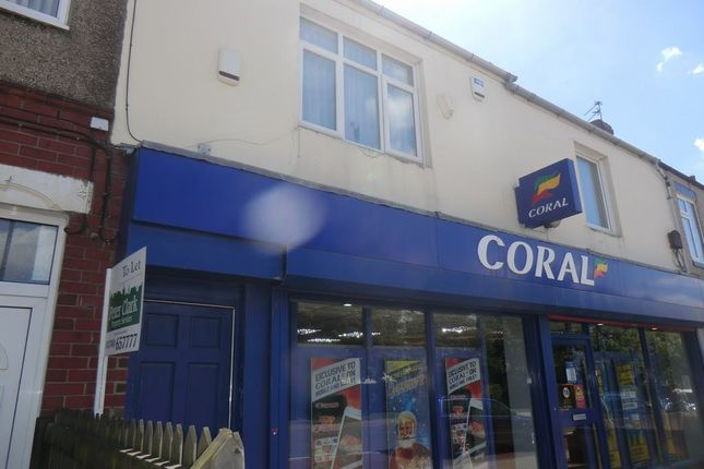 Thumbnail Commercial property for sale in Durham Road, Ferryhill, County Durham