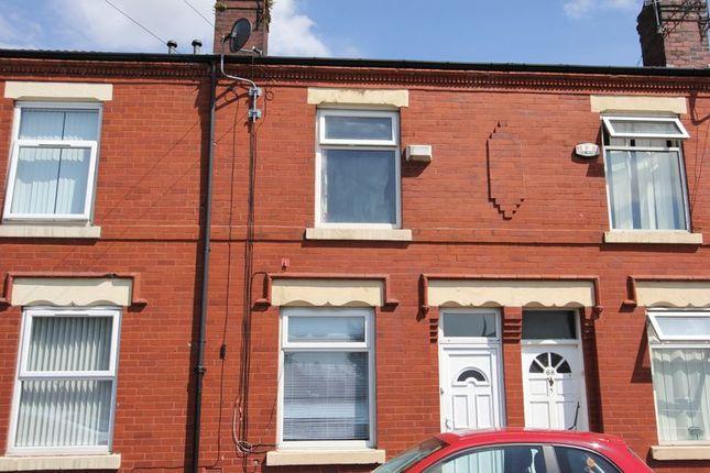 Thumbnail Property to rent in Nansen Street, Salford