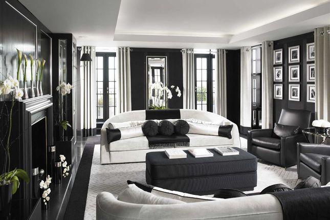 5 bedroom flat to rent in Park Lane, London