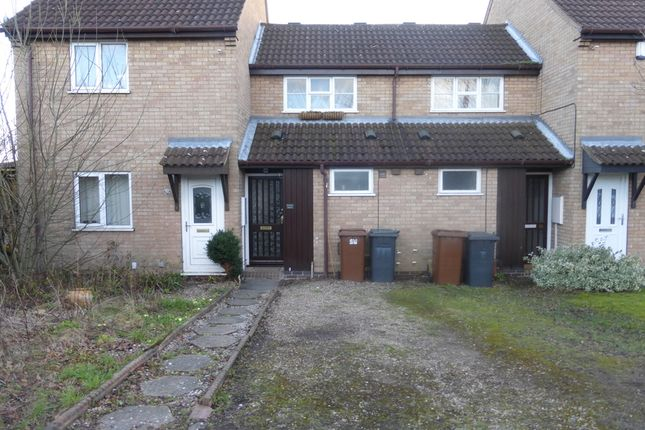 Thumbnail Terraced house to rent in New Terrace, Sandiacre, Sandiacre