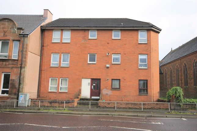 Main Picture of Cambusnethan Street, Flat 3, Wishaw ML2