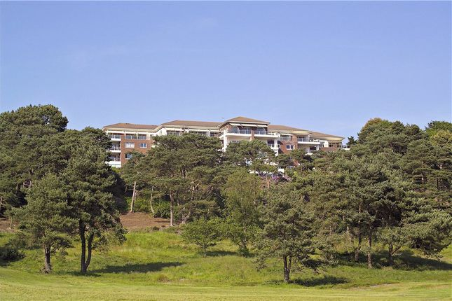 Thumbnail Flat for sale in Canford Cliffs, Poole, Dorste